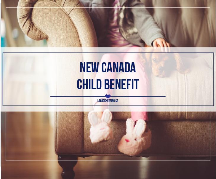 New Canada Child Benefit 2016