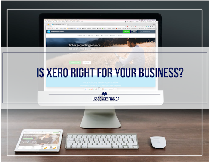 Is Xero Right for Your Business?