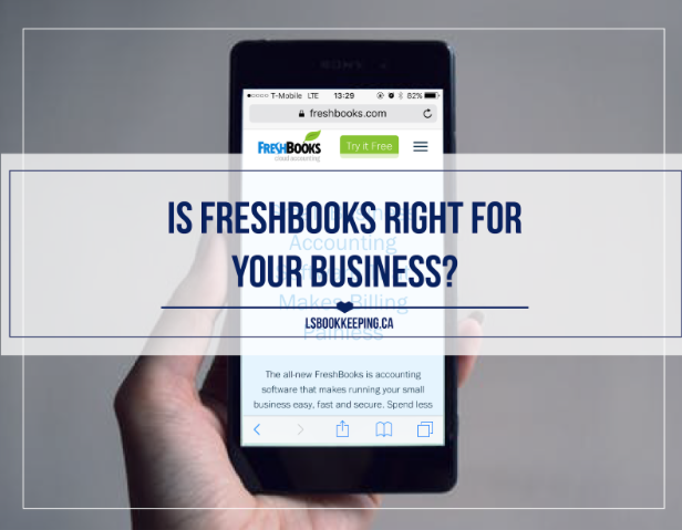 Is Freshbooks Right for Your Business?